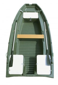 Polyboat D-400