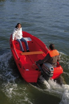 Polyboat Hover 360
