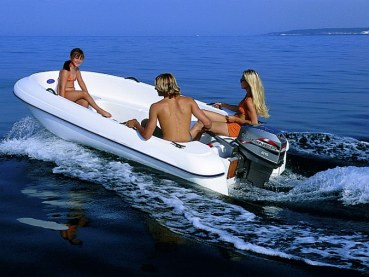 Polyboat Hover 370