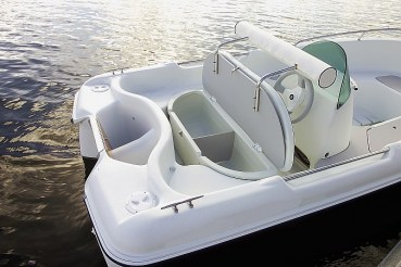 Polyboat Hover 400M