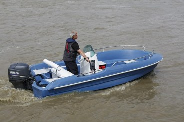 Polyboat Hover 470M