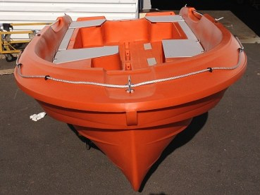 Polyboat Security 470