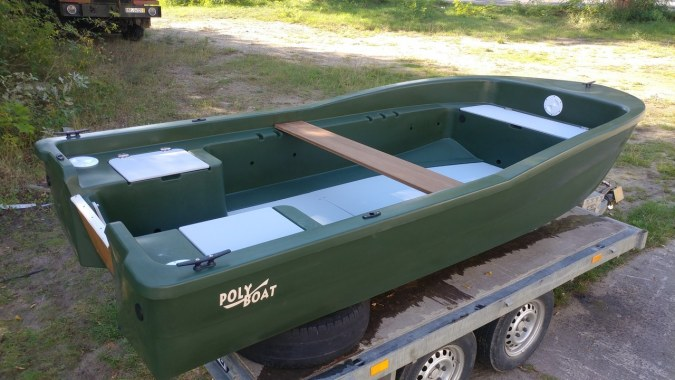 Polyboat D-370