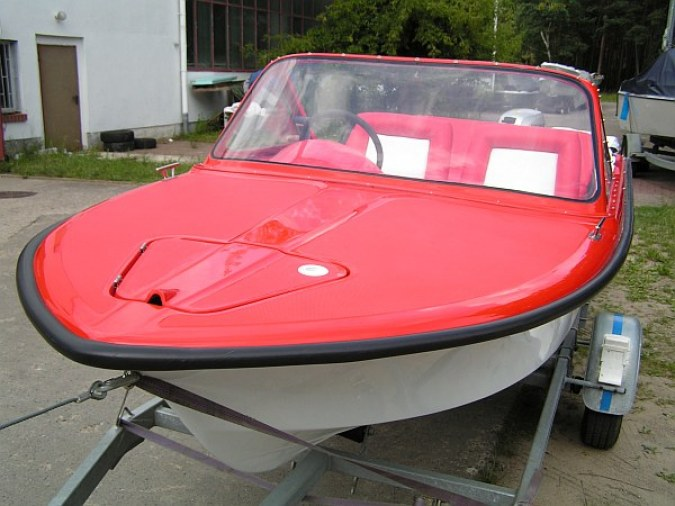 Farello Trainer IV