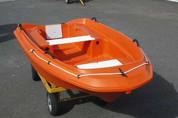 Polyboat Hover 300