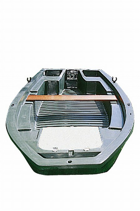 Polyboat D-350