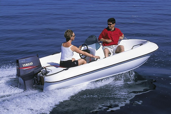 Polyboat Hover 370M