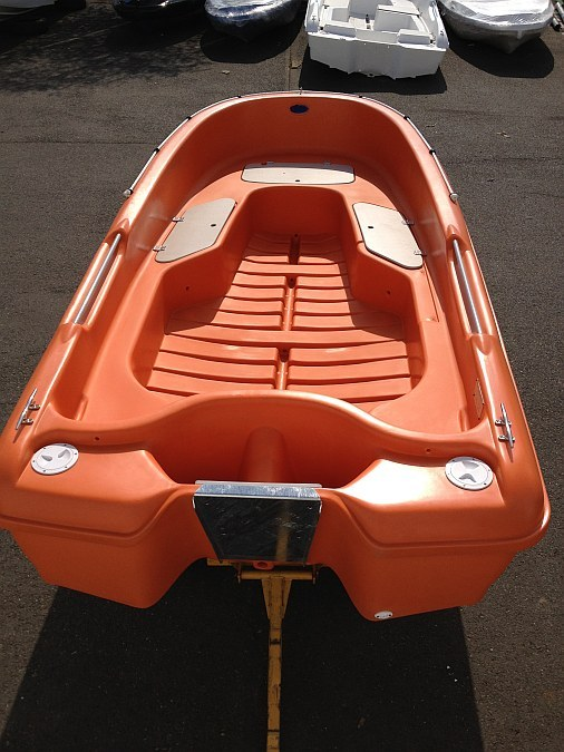 Polyboat Hover 400